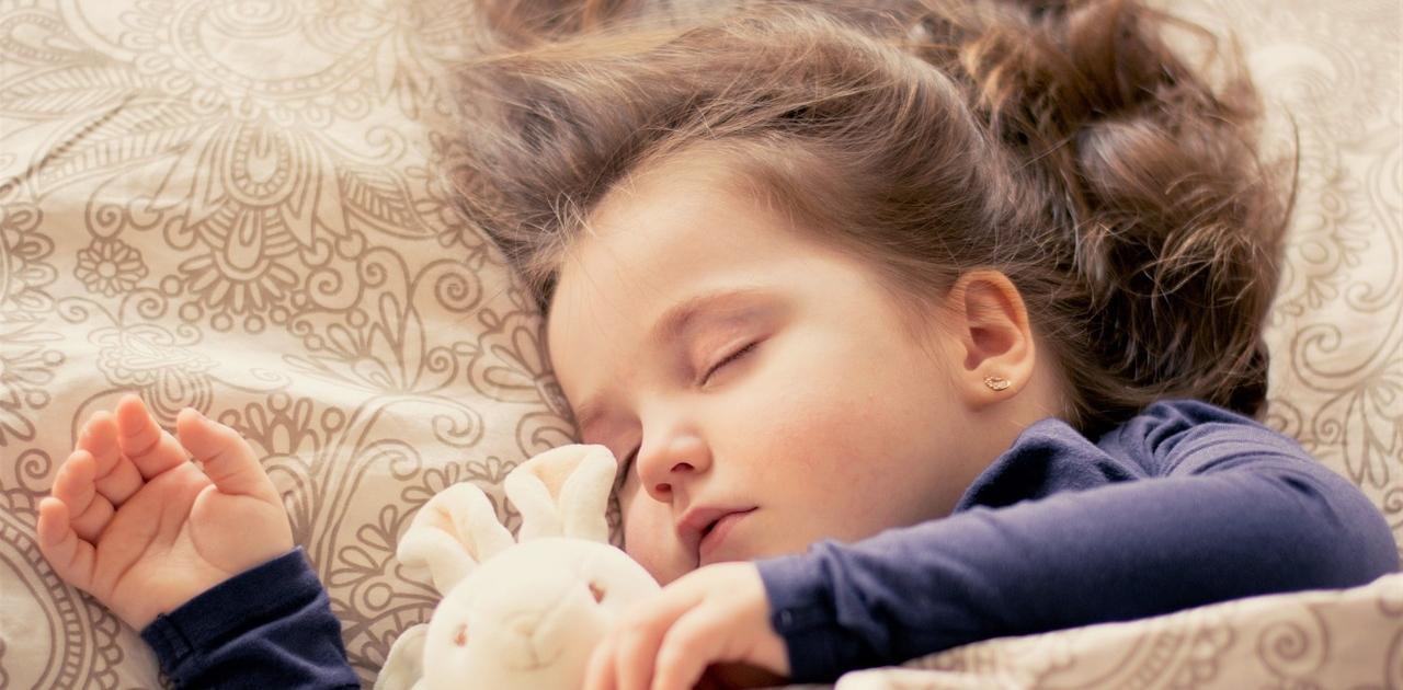 Erholsamer Schlaf als Lebensenergiequelle