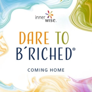 Dare to b'riched