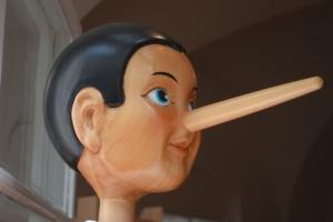 Ehrlichkeit - Parameter für Integrität